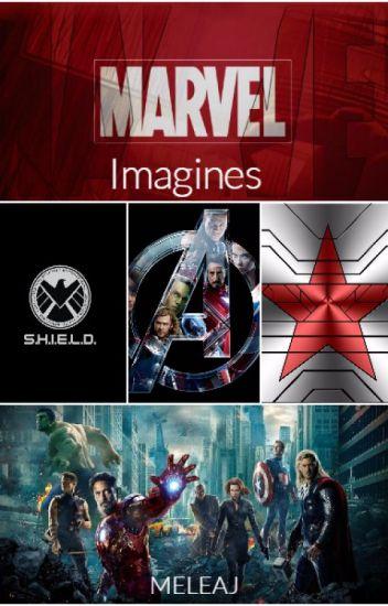 Marvel's Avengers Imagines