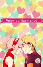 Amor De Hermanos  by Isa-chan___