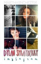 Instagram 《Dylan Sprayberry》/Terminada/ #Wattys2016 by MarthaSnchez706