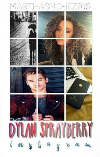 Instagram 《Dylan Sprayberry》/Terminada/ #Wattys2016