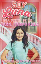 soy luna (2 ° parte de la primera temporada) by dannalaempanadita