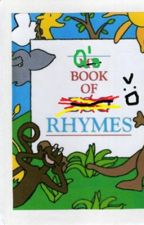 My Book of Rhymes... by AfterP_BeforeR