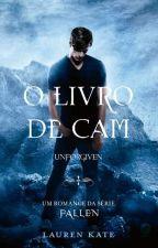 O Livro de Cam (Unforgiven) by thaispiller