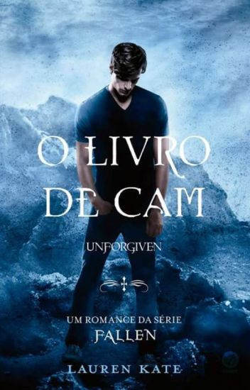 O Livro de Cam (Unforgiven)
