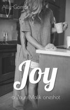 Joy |Z.M| by Ally-Gomes