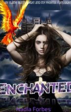 Enchanted (A Harry Potter Fanfiction) DISCONTINUED  by so-phis-ti-cated
