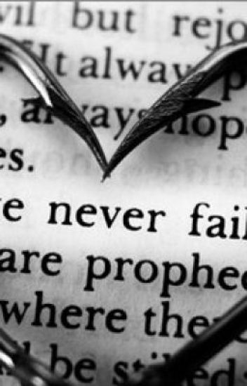 Love Never Fails (A Modern Tale of Alice in Wonderland) ^_^