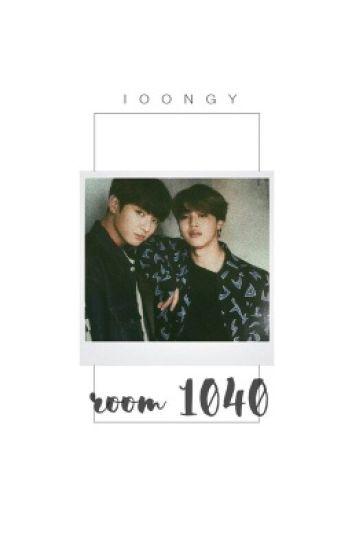 room 1040 | jikook [em revisão]