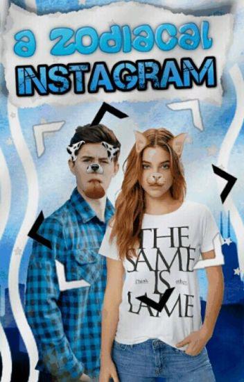 A Zodiacal Instagram