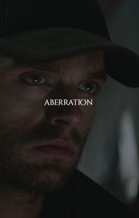Aberration | Bucky Barnes by IsabelleHawk
