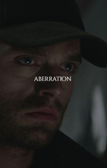 Aberration | Bucky Barnes