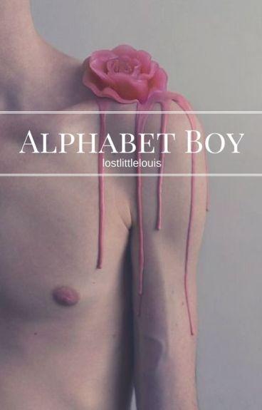 Alphabet Boy (a.i. + l.h.)