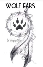 Wolf Ears by lolapup2017