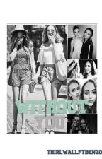 Without You ✽ || Jerrie  by ponnyftjade