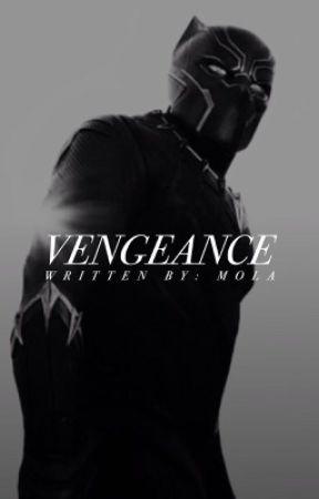 Vengeance (Black Panther One-Shot) by neobeginnings