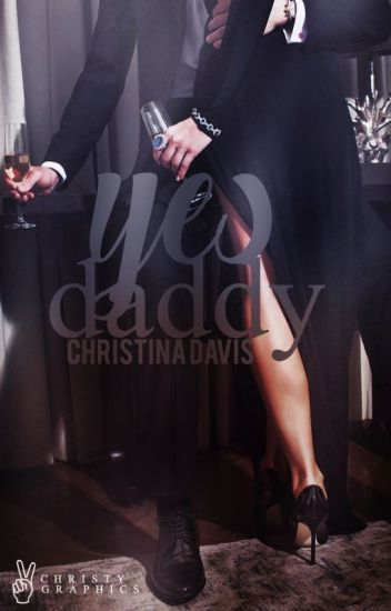 Yes, Daddy (Temptations #2)