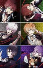 Diabolik Lovers One Shots & Lemons (Requests Open) by gamer-otaku-girl