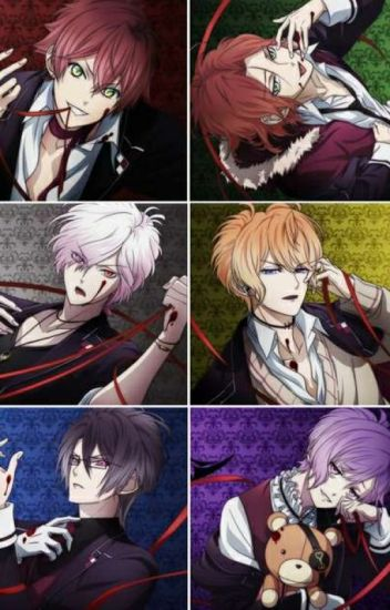 Diabolik Lovers One Shots & Lemons (Requests Open)