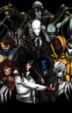 La gran familia creepypasta by GataZombie