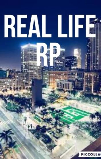 Real Life RP