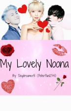 My Lovely Noona (RM Fanfic) by PeterPan12341