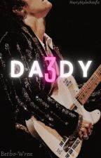 DADDY 3 by __Curly__
