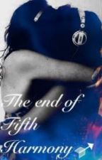 The End of Fifth Harmony {Camren traducción} by camrenofficial