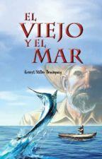 El Viejo Y El Mar by kami1509