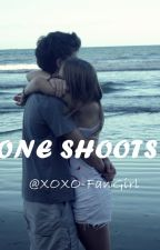 One shoots -OldMagcon y mas by XOXO-FanGirl