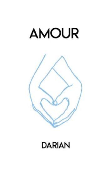 amour » rilaya [ON HOLD]