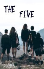 The FIVE  by forever_Jen_