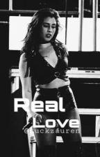 Real Love    zauren by starmaliks
