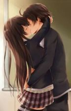 historia de una chica timida by nekohikari20