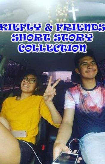 KIEFLY & FRIENDS SHORT STORY COLLECTION
