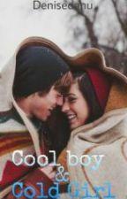 Cool Boy & Cold Girl by Denisedanu