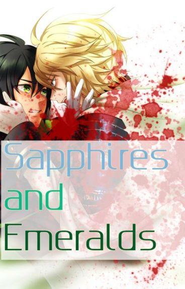 Sapphires and Emeralds (MikaYuu)