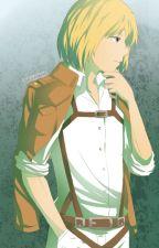 Aburrimiento | Armin Arlert y Tú | Shingeki no Kyojin | Traducción by ShutUpRay