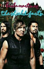 the shield facts! by karlamartinez1D2