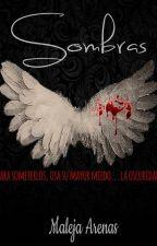 SOMBRAS (Entre el Cielo y el Infierno #2) by Maleja_Arenas