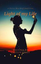 *On Hold* Light of My Life (Pietro Maximoff x Reader) by KissMeCaiti96