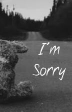 I'm Sorry (Lesbian Fanfiction) by FlippingWafflez