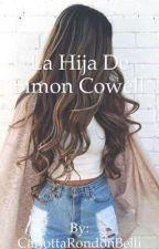 La hija de Simon Cowell  by CarlottaRondonBelli