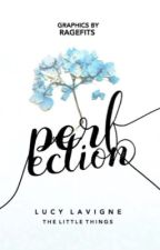 Perfection | ✓ by ventivigne