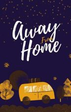 Away from Home (Sandro Marcos × Reader × OC) by Anonwriter29