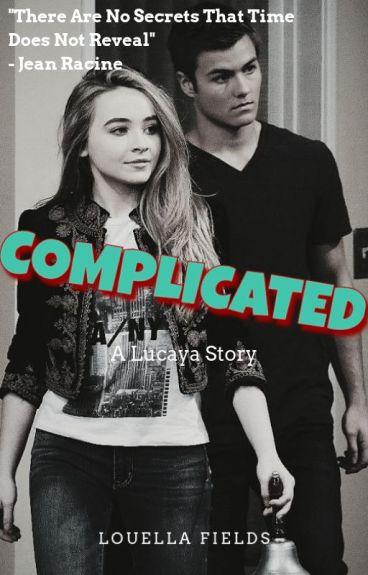 Complicated [lucaya]