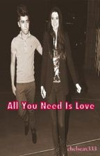 All You Need Is Love by Chelseax333