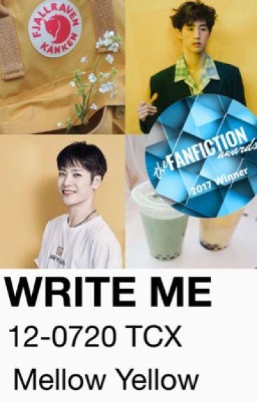 write me | markson
