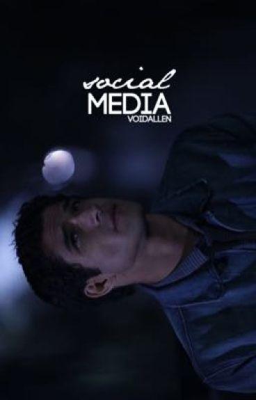 Social Media ; Scott McCall [2]