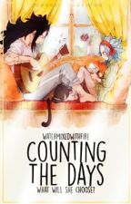 Counting the Days {GaLe AU} by watermixedwithfire