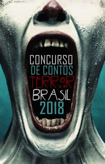 Concurso de Contos | Terror BRASIL 2017